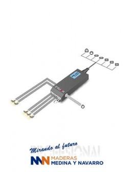 Transformador LED 350mA para 5/10W