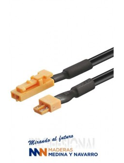 Cable de alimentación LED 12V