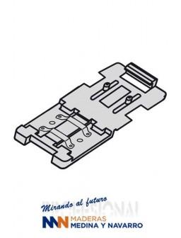 Clip de conexión entre tiras LED 12V