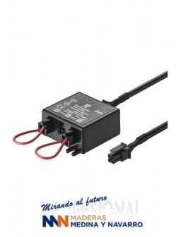 Caja multi-interruptor con 3 entradas