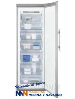 Congelador vertical Electrolux No Frost