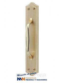 Manillón con placa Nulacvi modelo Alhambra