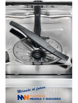 Lavavajillas AirDry Electrolux de 60 cm para 13 cubiertos