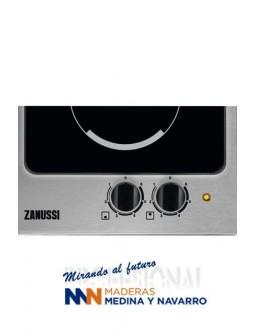 PLACA VITRO 2 ZONAS ZANUSSI ZES3921IBA