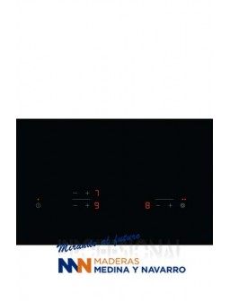 PLACA VITRO ELECTROLUX 3 ZONAS EHF6232FOK 60 cm