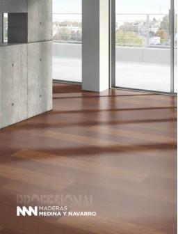 Merbau - Classic 1050 - 4110002