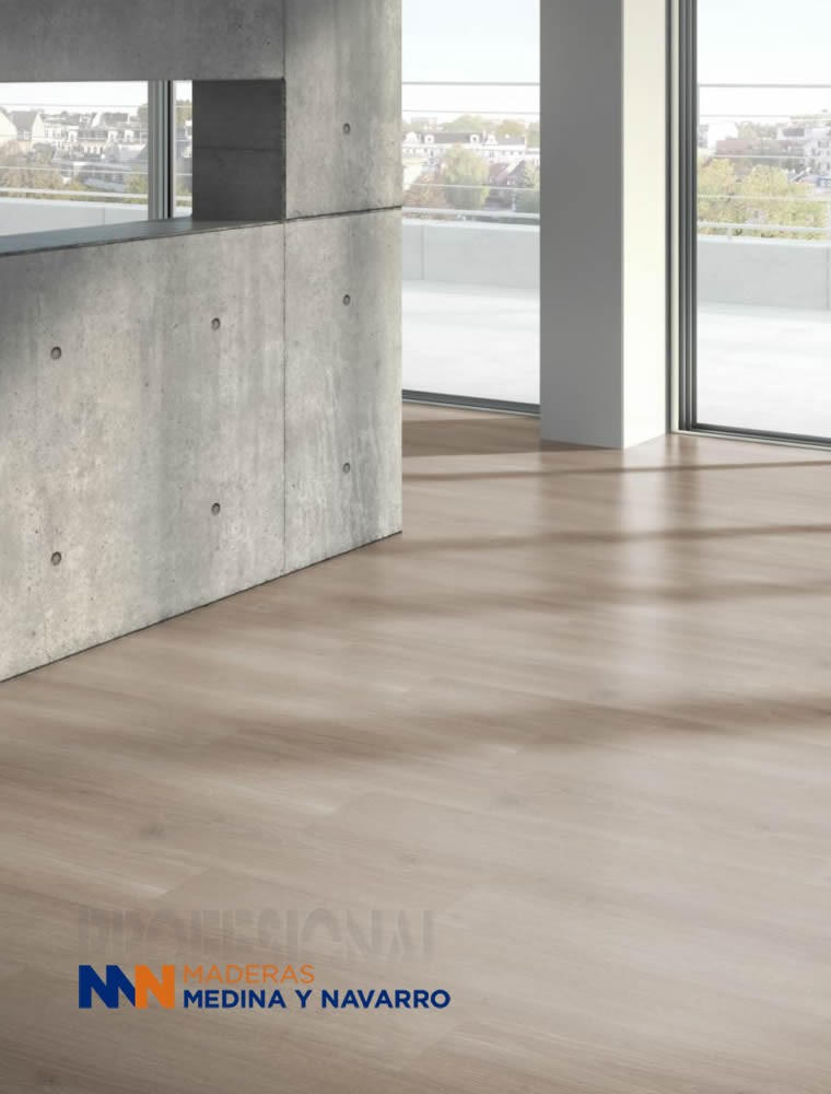 Roble Skyline gris - Classic 1050 - 4110022