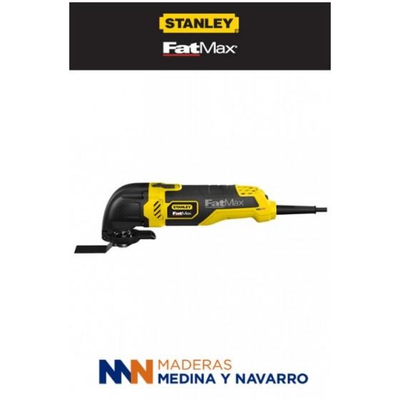 Atornillador impacto Litio 18V Stanley FMC640LB