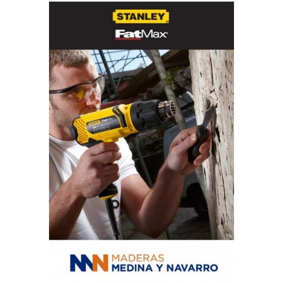 Atornillador Stanley FMC010LB
