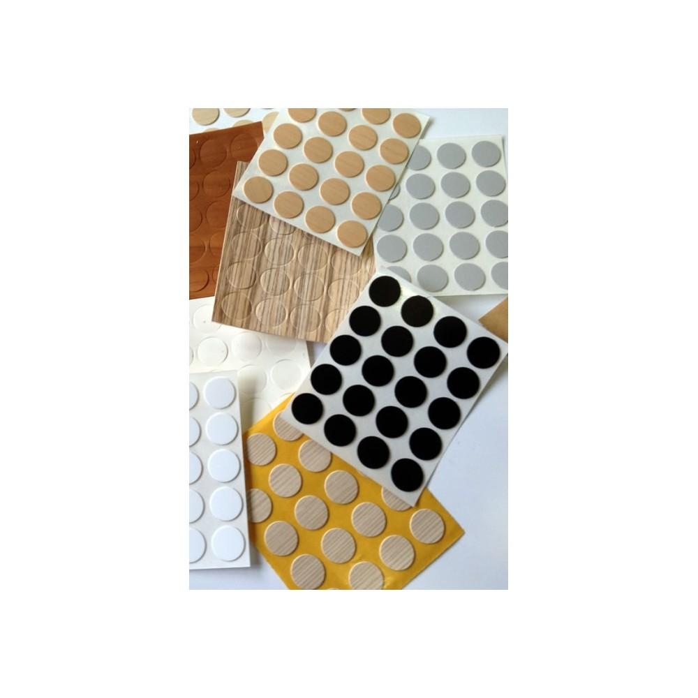 Tapones adhesivos para varios usos
