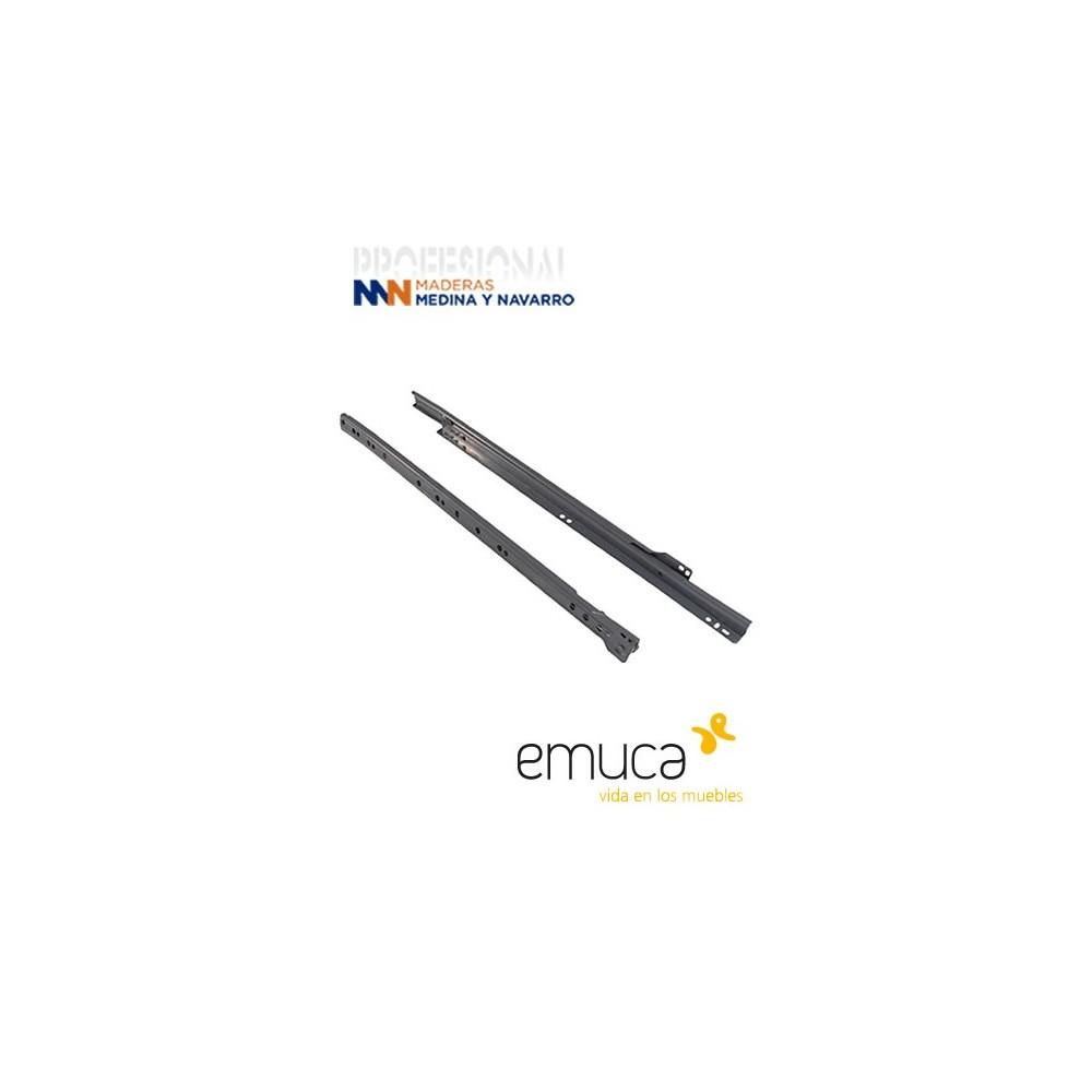 Guías metálicas para cajones EMUCA