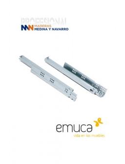 Guía de extracción total con autocierre de EMUCA