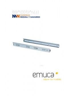 Guía telescópica de extracción total de EMUCA