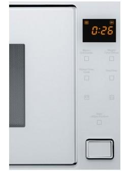 Microondas Cristal White 250