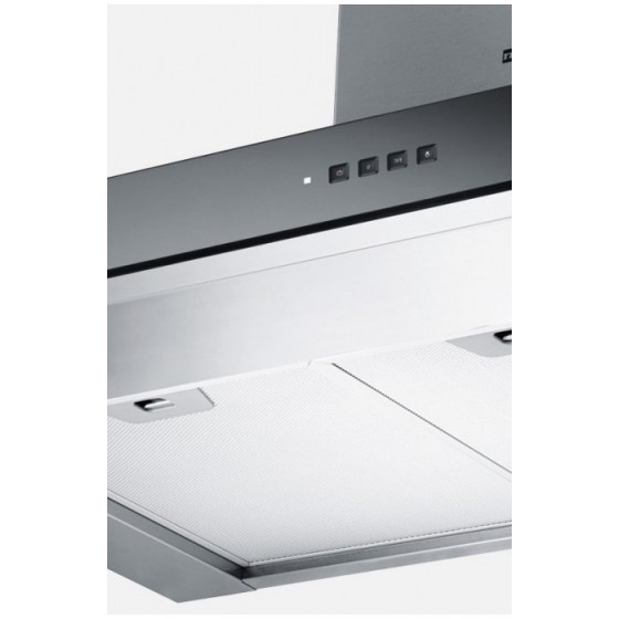 Horno Smart 350 Cristal Blanco