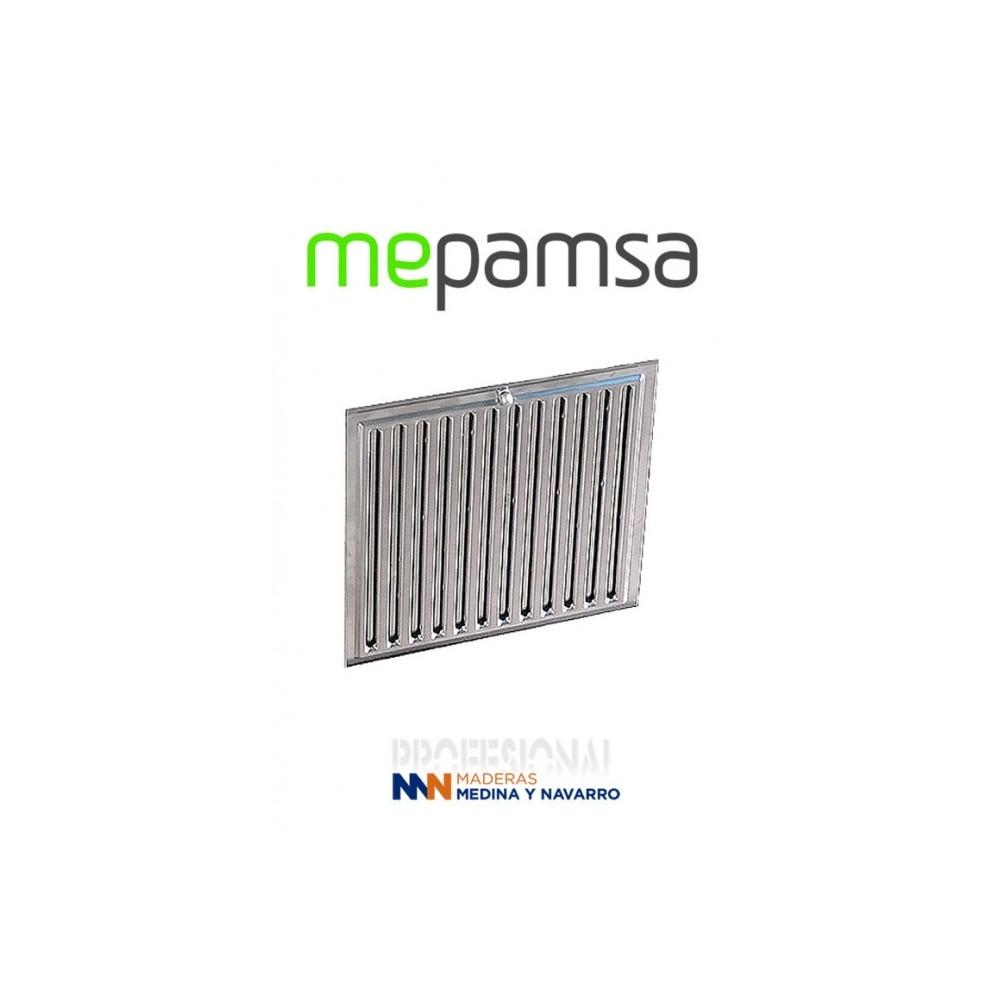 Filtros de Carbón Mepamsa