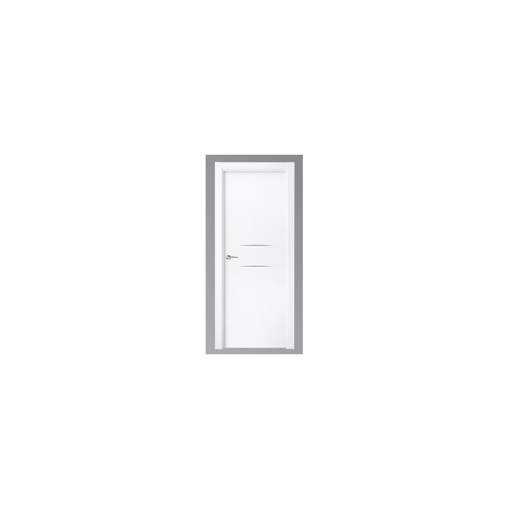 Puerta Lacada 20400