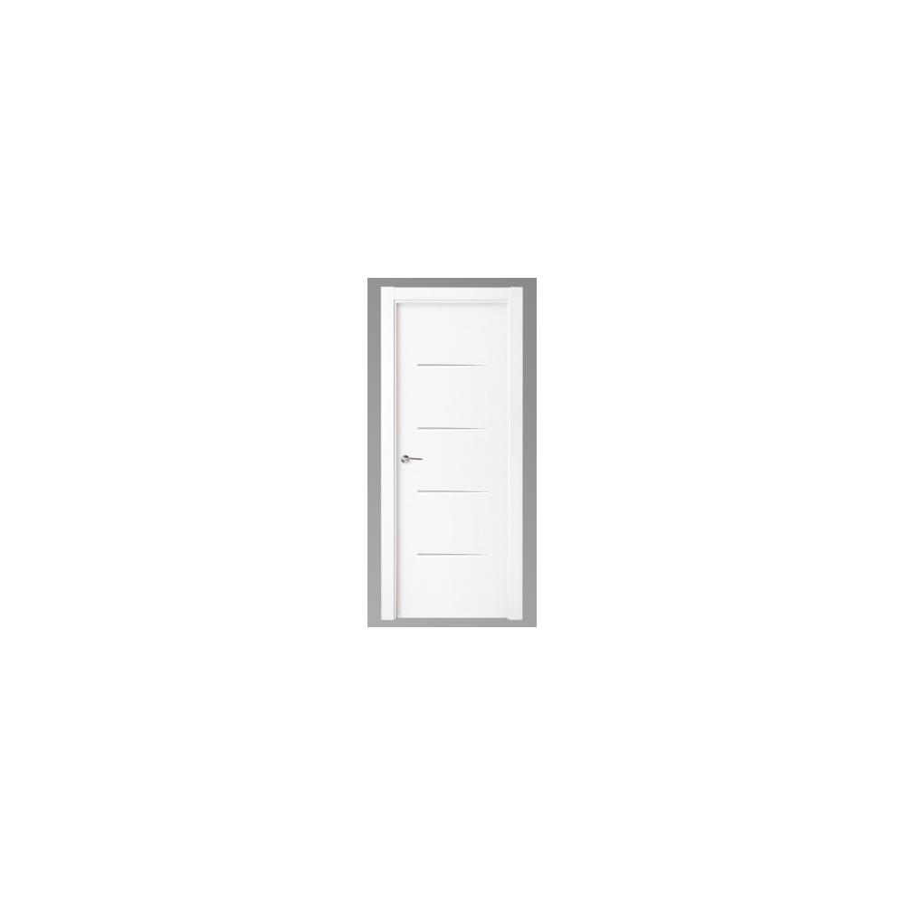 Puerta Lacada 20200