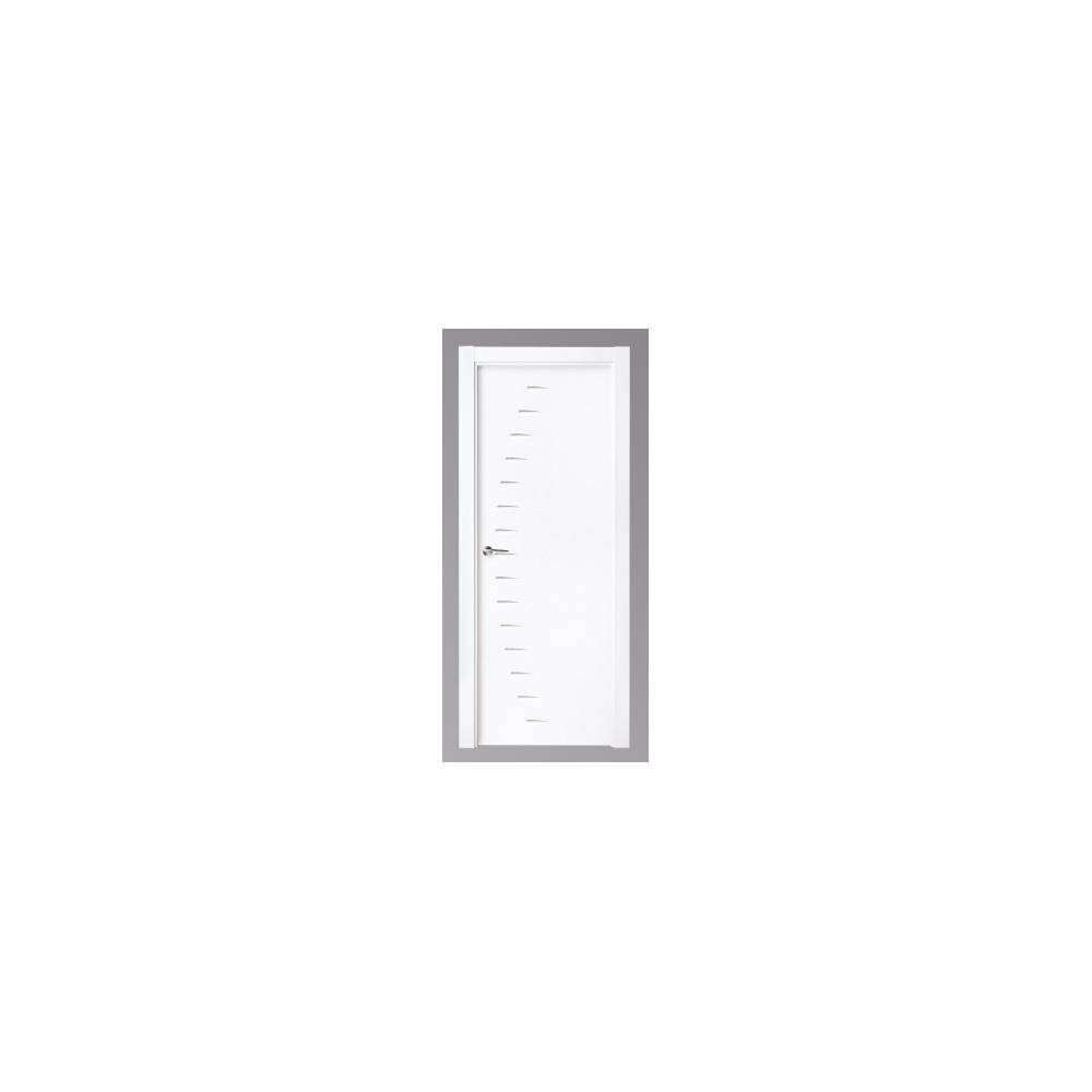 Puerta Lacada 20500