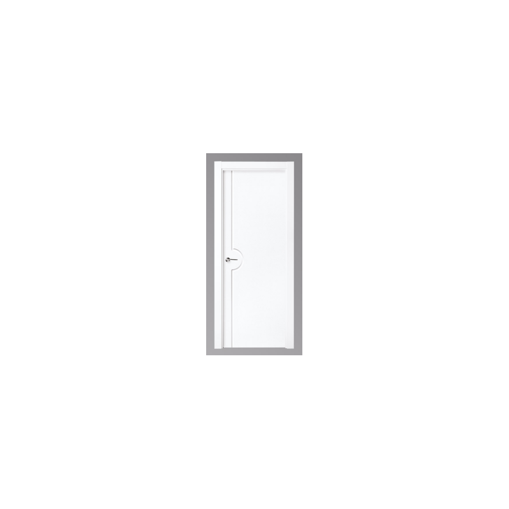 Puerta Lacada 20600