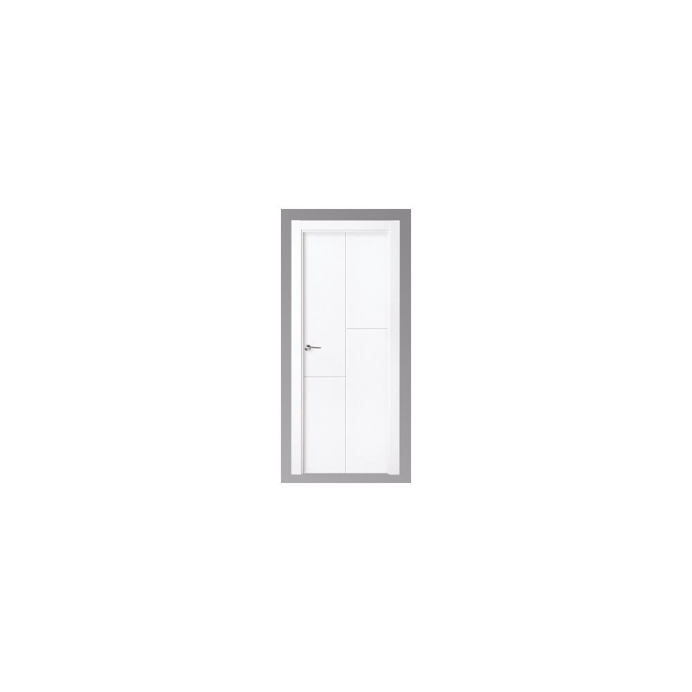 Puerta Lacada 21000
