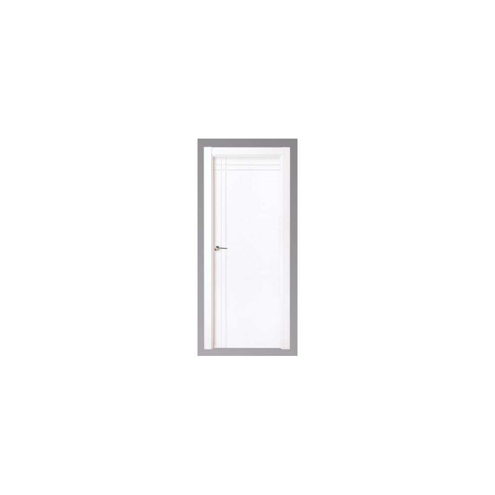 Puerta Lacada 21400