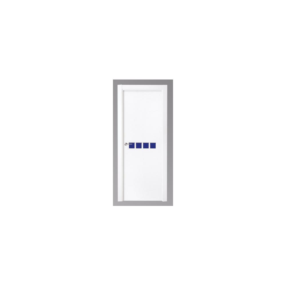 Puerta Lacada 25000