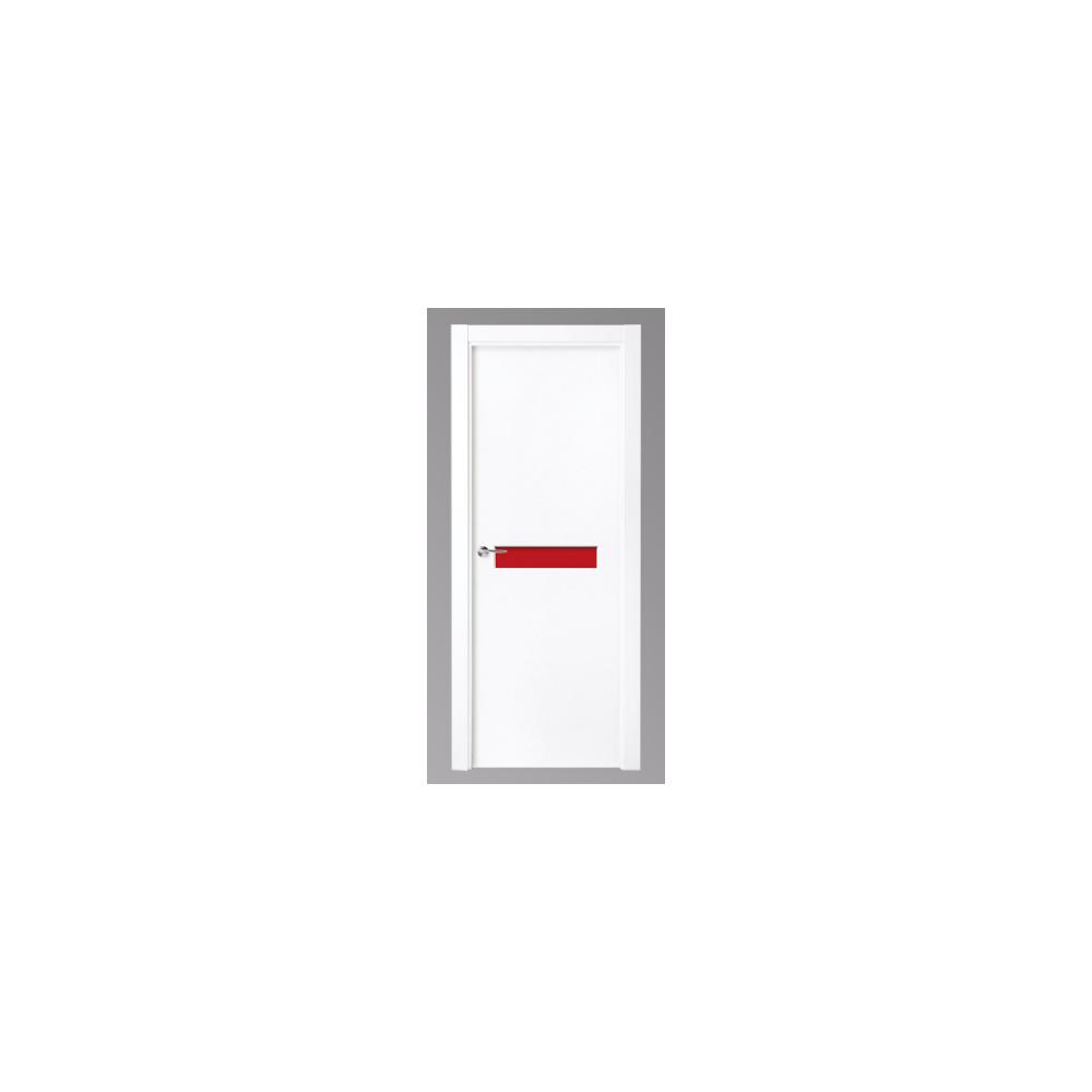 Puerta Lacada 25100