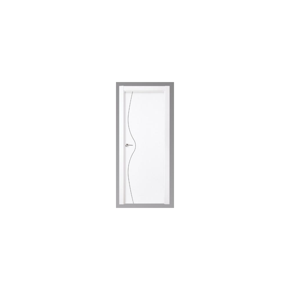 Puerta Lacada 29200