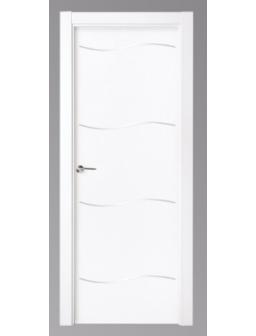 Puerta Lacada 29800