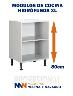 Módulo Hidrófugo XL