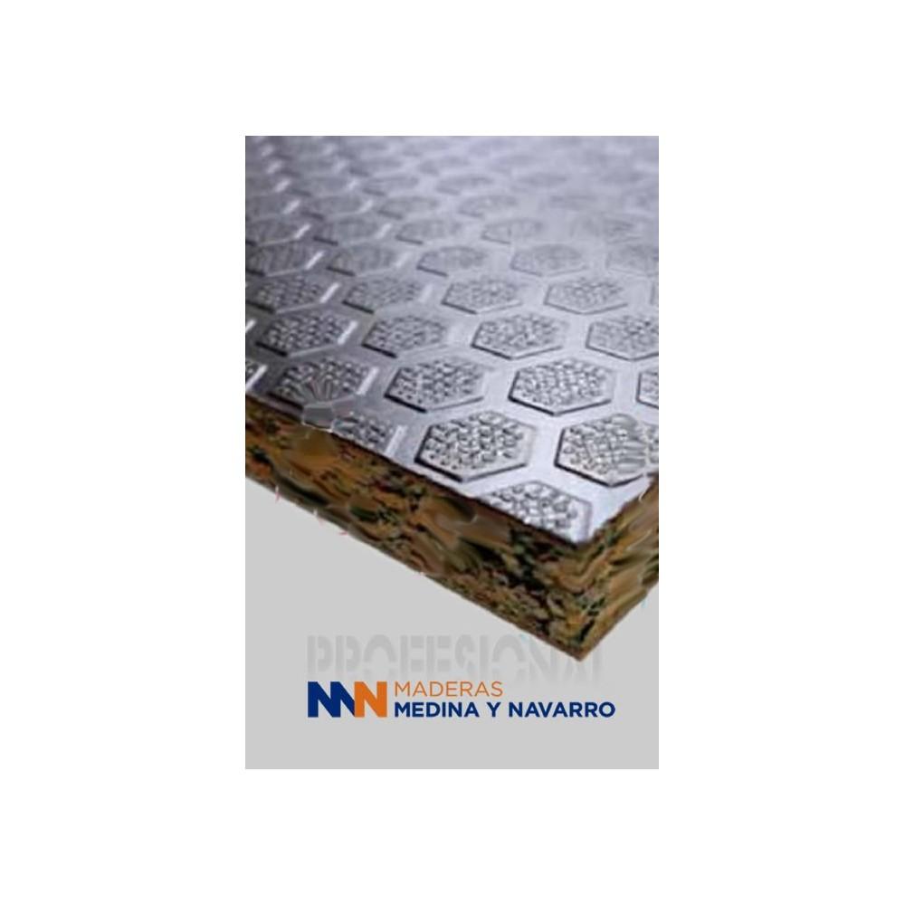 SuperPan Antideslizante H Deck