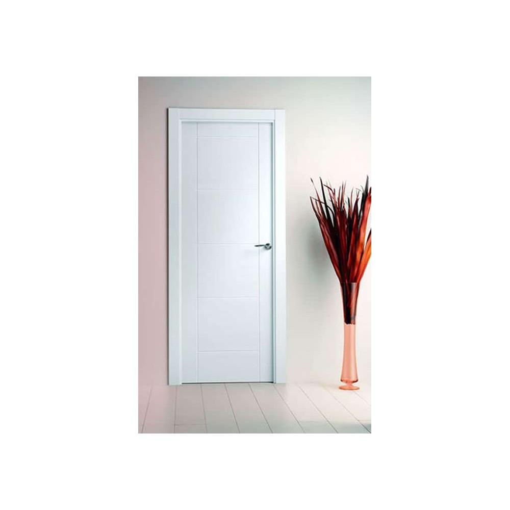 Puerta de interior 8800 lacada de Puertas PROMA