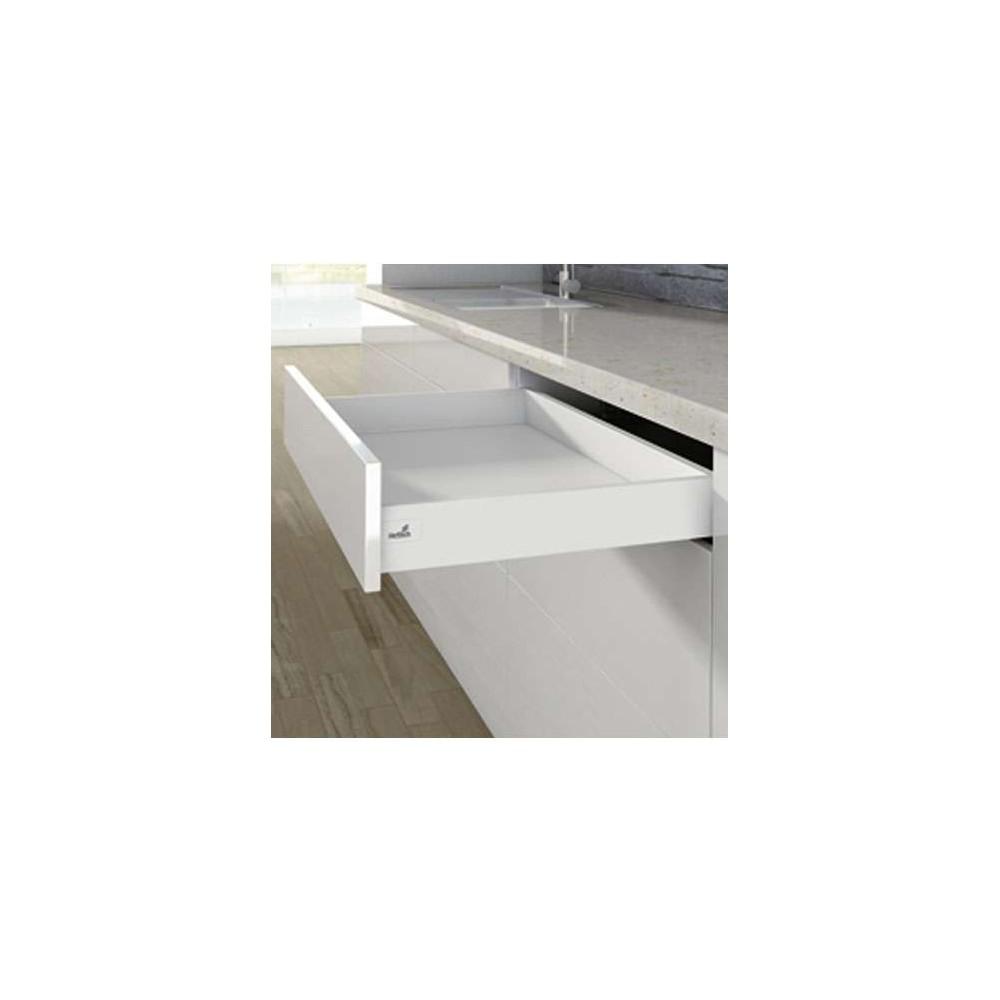 Cajón de cocina ArciTech blanco