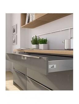 Cajón de cocina InnoTech Atira de Hettich