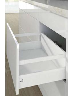 Cacerolero de cocina ArciTech Blanco
