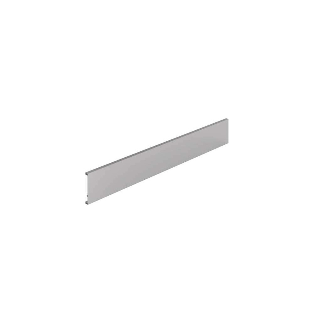 Frente de aluminio para cajones interiores ArciTech
