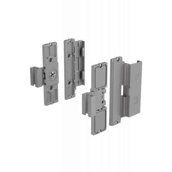 Puerta modelo 8500 LACA de PROMA