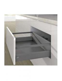 Barra lateral ArciTech
