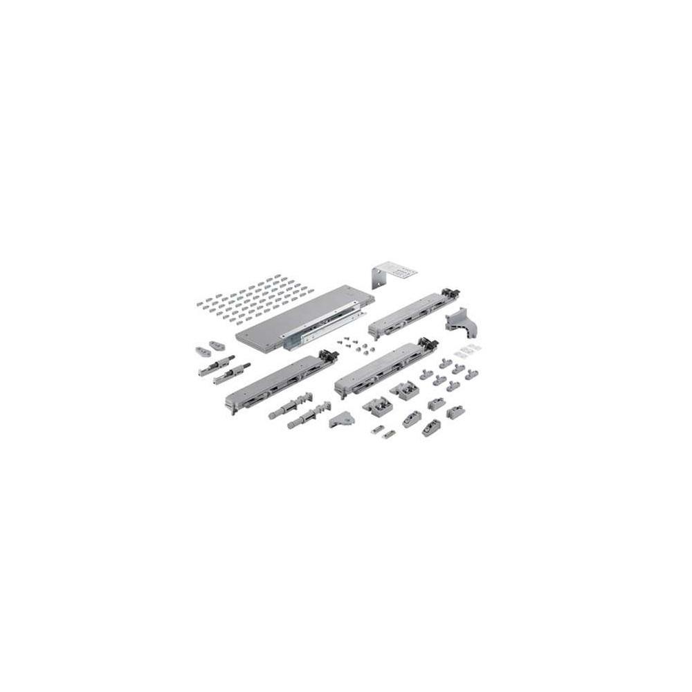 Juego TL-XL 3 hojas