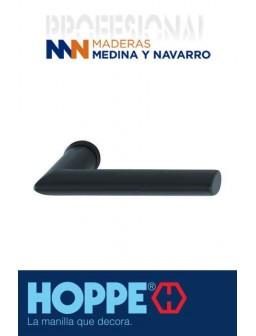 Manillas Mini Stockholm Negra 1140/845