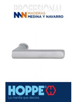 Manillas Mini Dallas Acero Inox. E1643Z/845