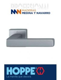 Manillas Toulon 1737/843K Hoppe DuraPlus®