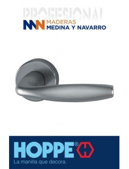 Manillas New York 1810/42K Hoppe DuraPlus®