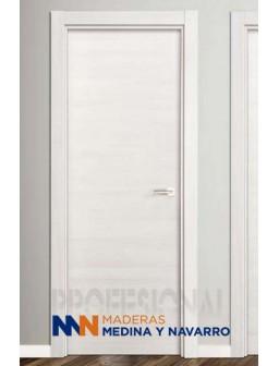 Puerta laminada para interior Dimara