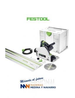 Sierra circular TS55 Festool