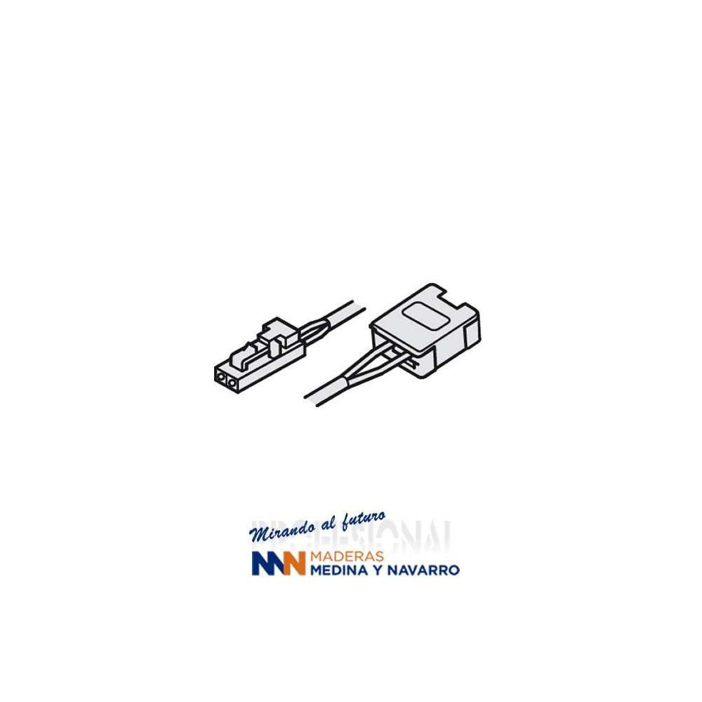 Cable de alimentación LED de 12V