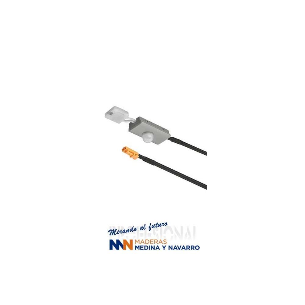 Atenuador para perfil de aluminio LED
