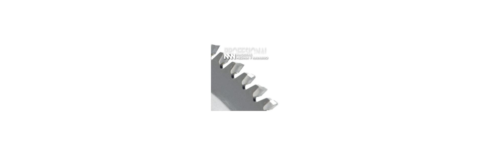 Herramientas y consumibles para el montaje de elementos de madera