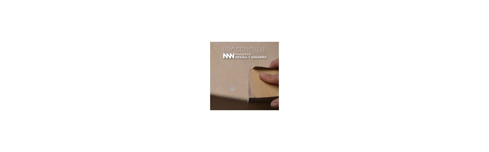Masillas selladoras para madera